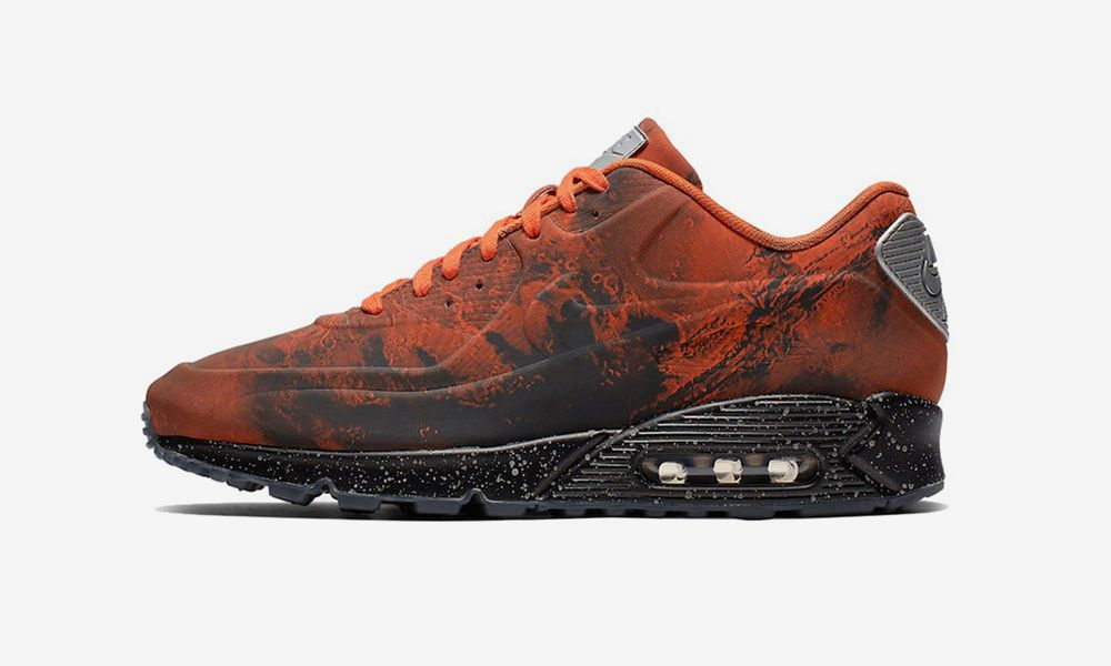 Air Max 90 limited edition color way