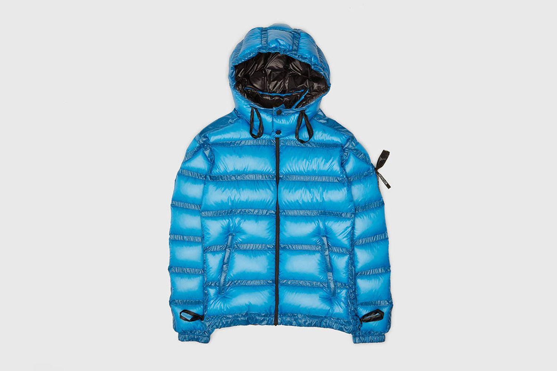 Lantz Jacket