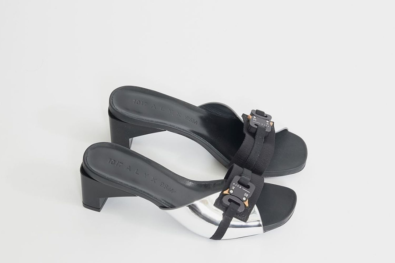 Zuzu Sandal