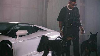 yg bulletproof video Jay 305 Stay Dangerous