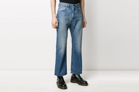 517 Hairpin Jeans