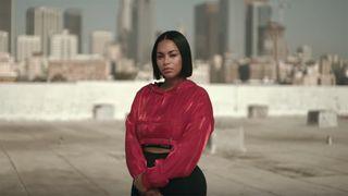 Lauren London PUMA campaign video