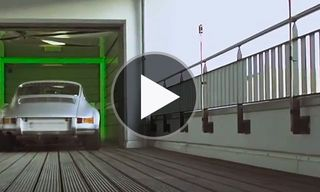 Autobahn by Kippenberger | Maximum Reduction featuring Porsche 911 Backdate