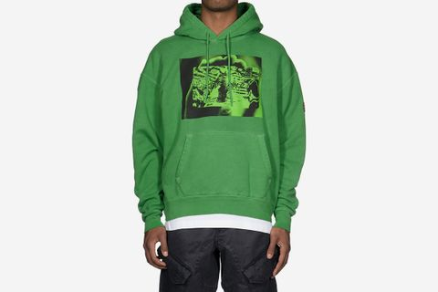TUT Card Heavy Hoody