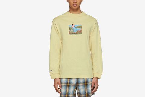 Womb Raider T-Shirt