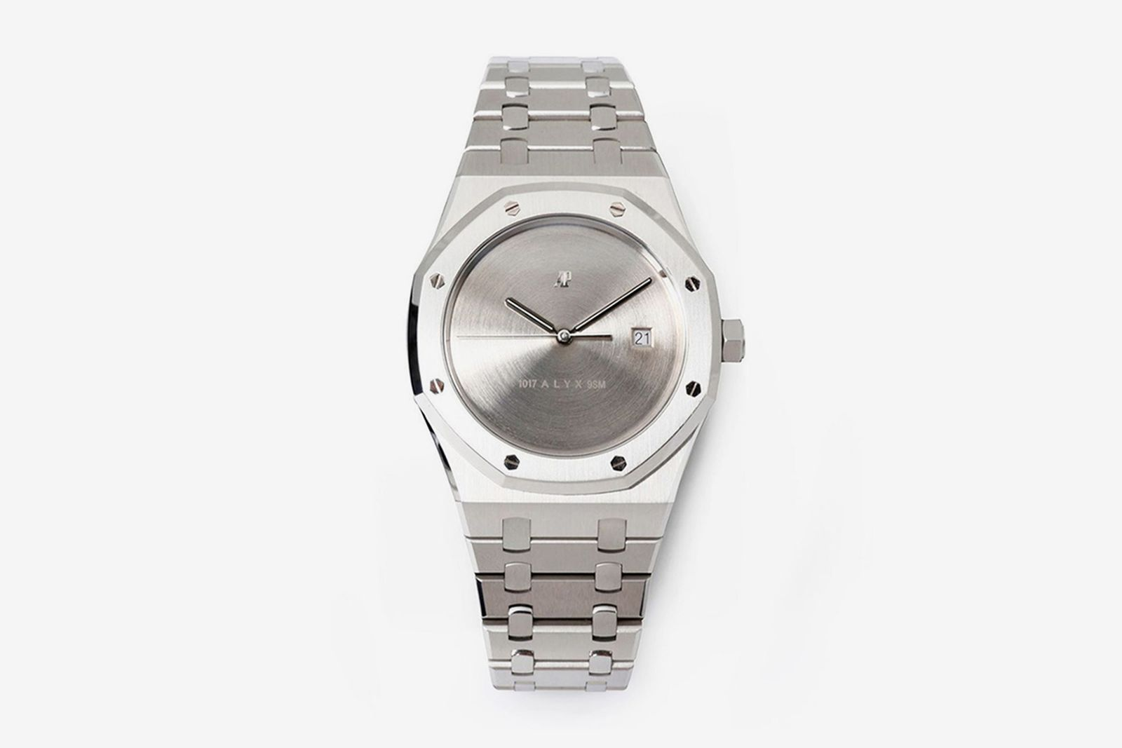 Matthew Williams 1017 ALYX 9SM Audemars Piguet