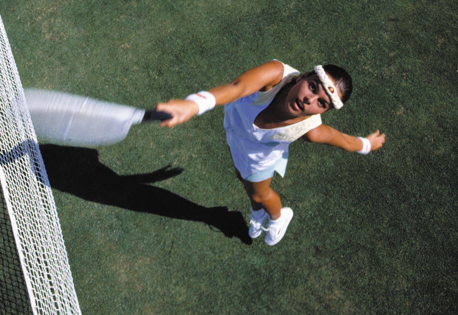 ellesse tennis history header
