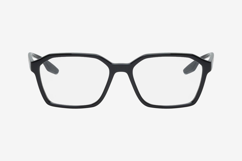 Square Glasses