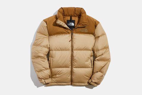 Eco Nuptse Recycled Puffer Jacket