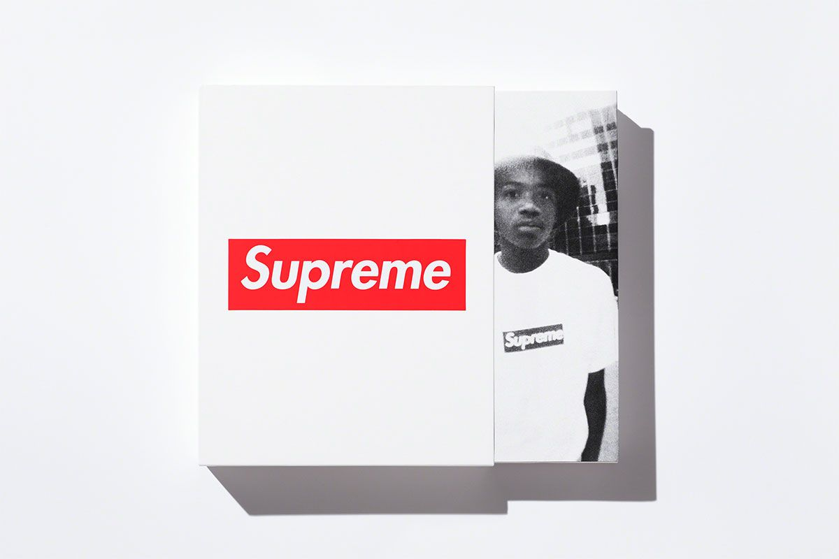 'Supreme Vol. 2' Is the Ultimate Chronicle of the Brand's Visual History