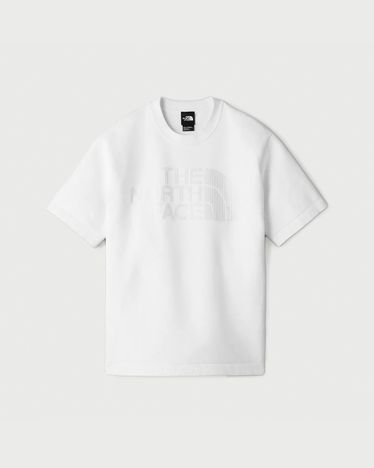The North Face Black Series - Engineered Knit T-Shirt White