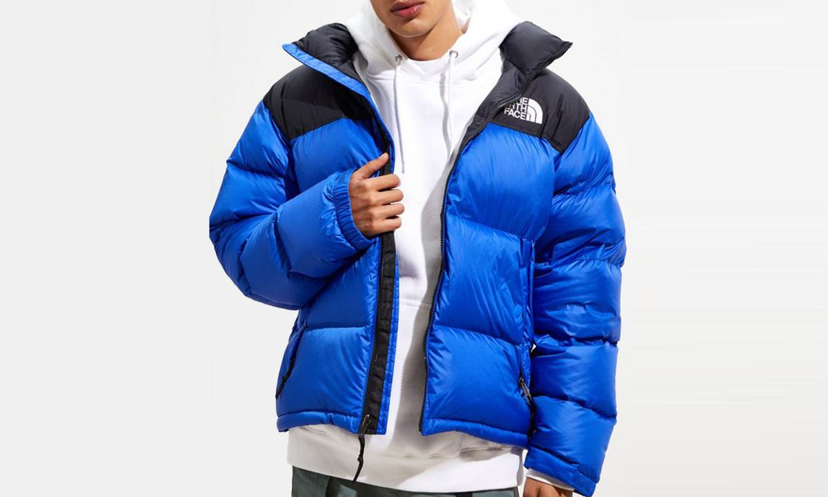 The North Face Outerwear Will Have You Ready to Face Fall