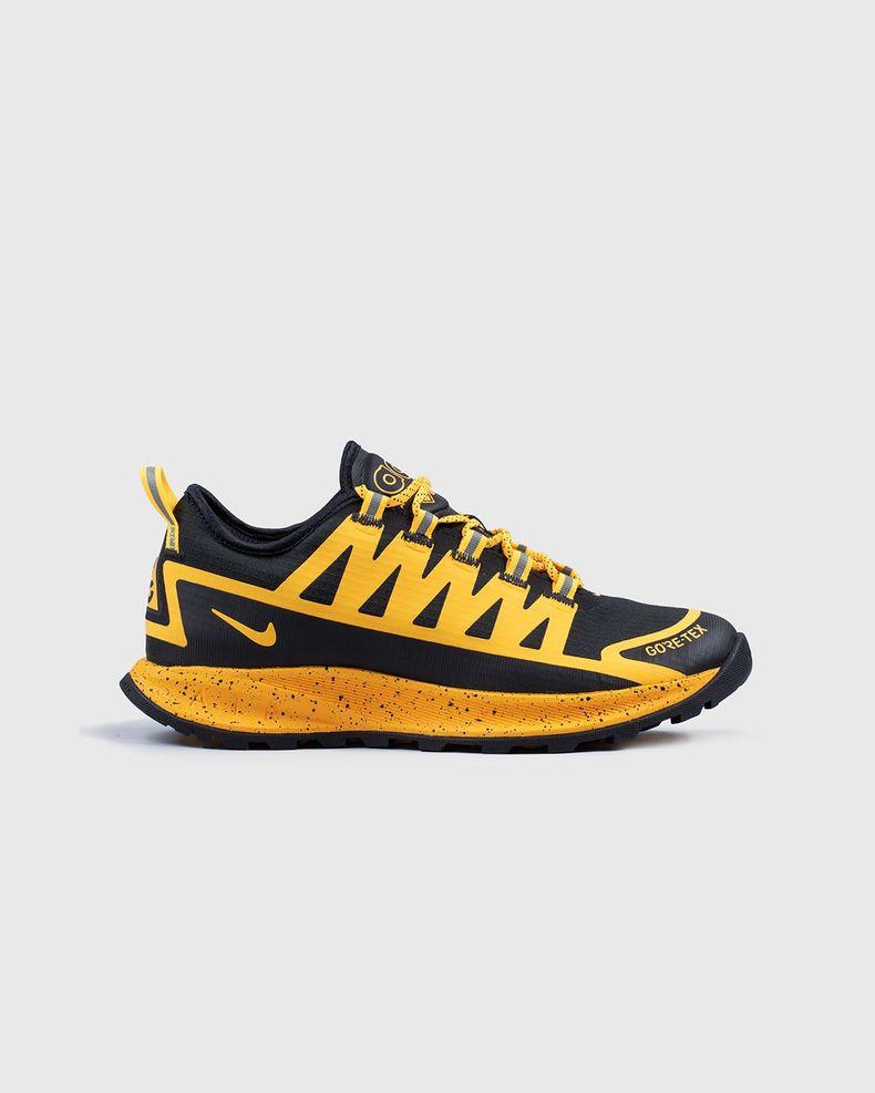 Nike ACG —  Air Nasu Gore-Tex Black