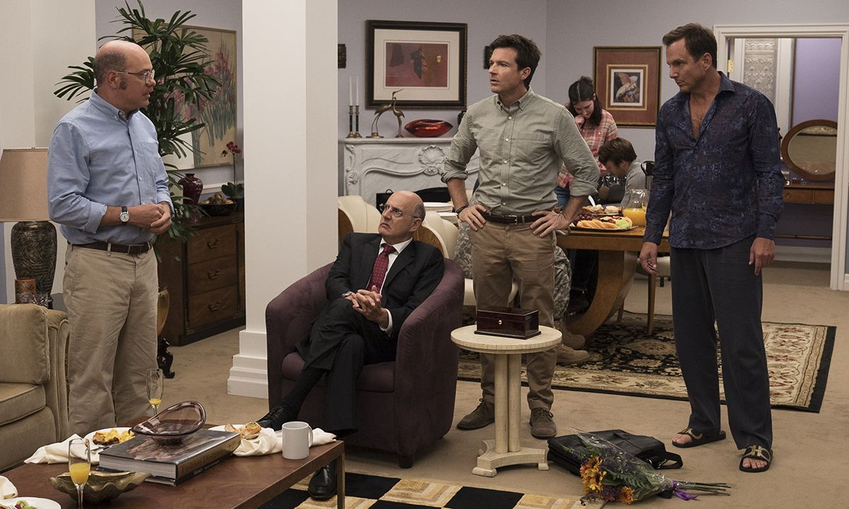 The Best Comedy Shows on Netflix