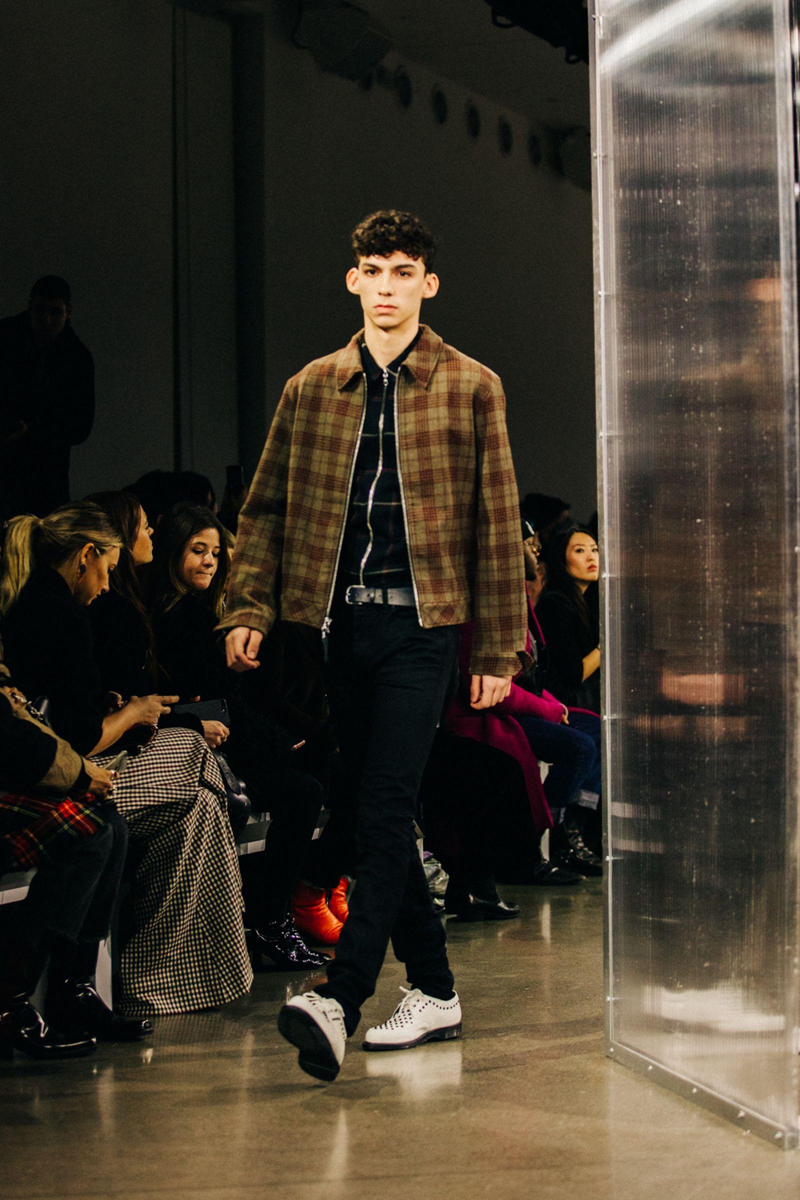 john elliot fw 18 highsnobiety fall winter 2018 john elliott new york fashion week