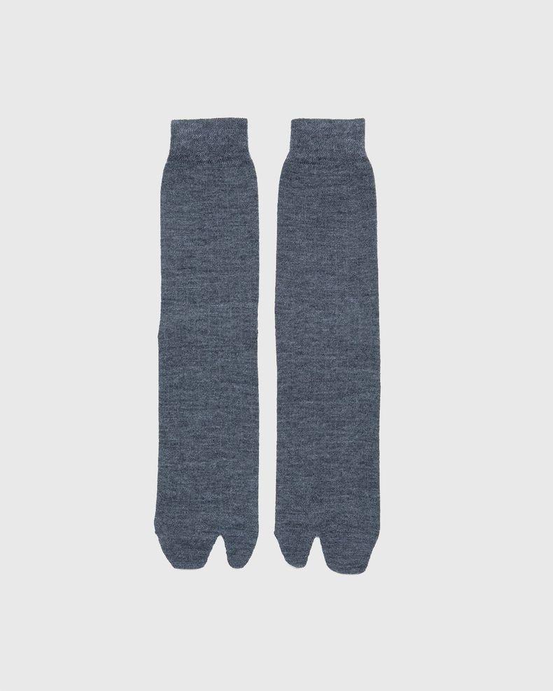 Maison Margiela – Tabi Socks Grey