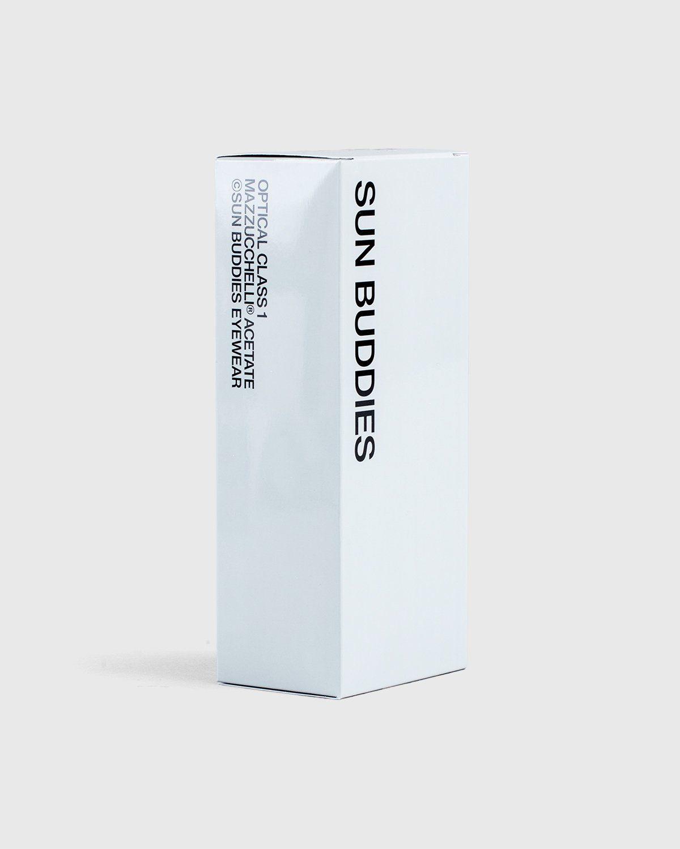 Sun Buddies — Ozzy Silver Black - Image 3