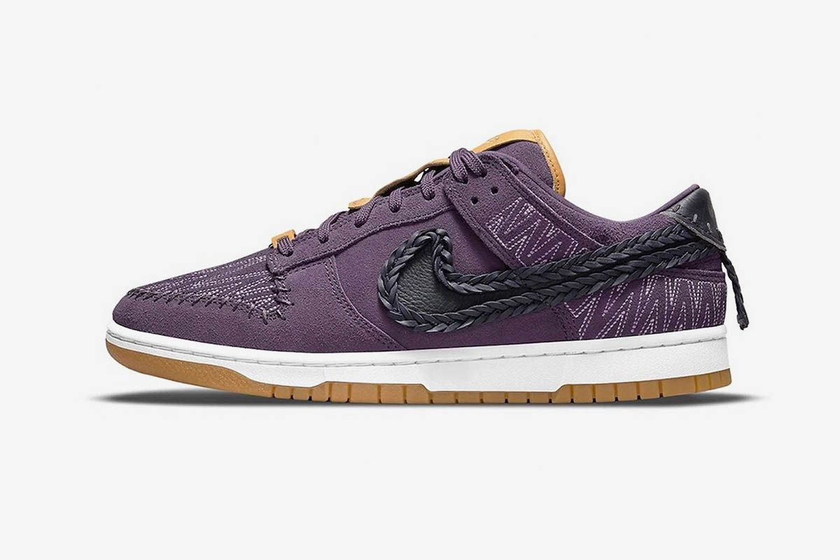 This Isn't Your Average Nike Dunk 3