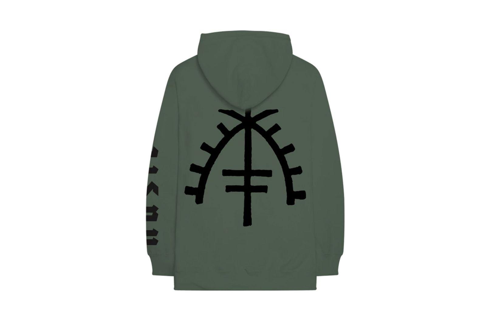 nasir17 ASAP Ferg Merchandise Travis Scott