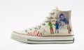 Tyler, the Creator Taps Artist for Converse Artist Series Collab