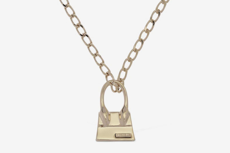 Le Collier Chiquito Necklace