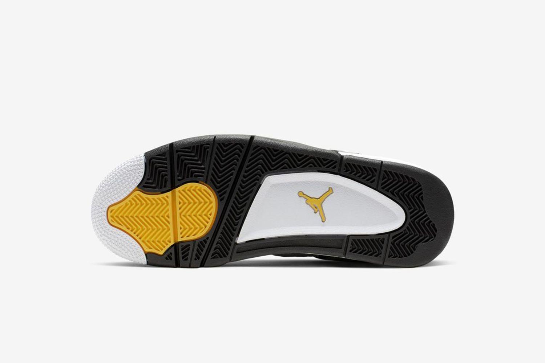 Air Jordan 4 'Cool Grey'
