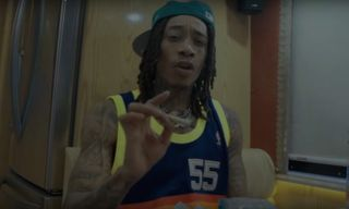 "Wiz Khalifa & Curren$y Are Living ""The Life"" in New Video"