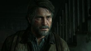 last of us part II trailer playstation 4 sony