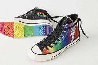 Converse Pride Collection 2019: Release Date & More Info