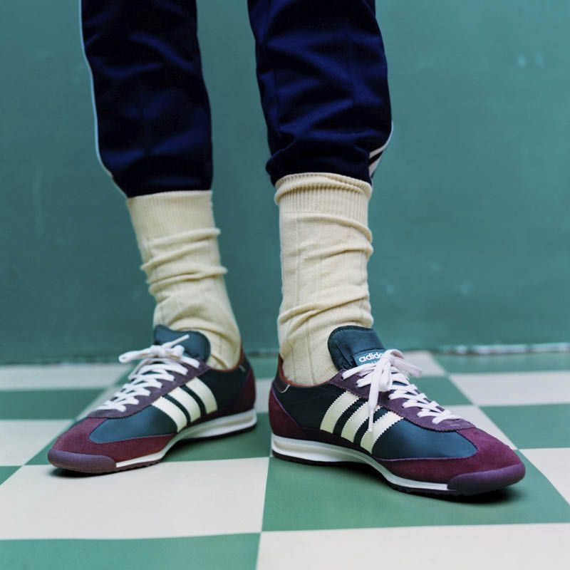 Wales Bonner's Debut adidas Originals Collection Is Spot On 16