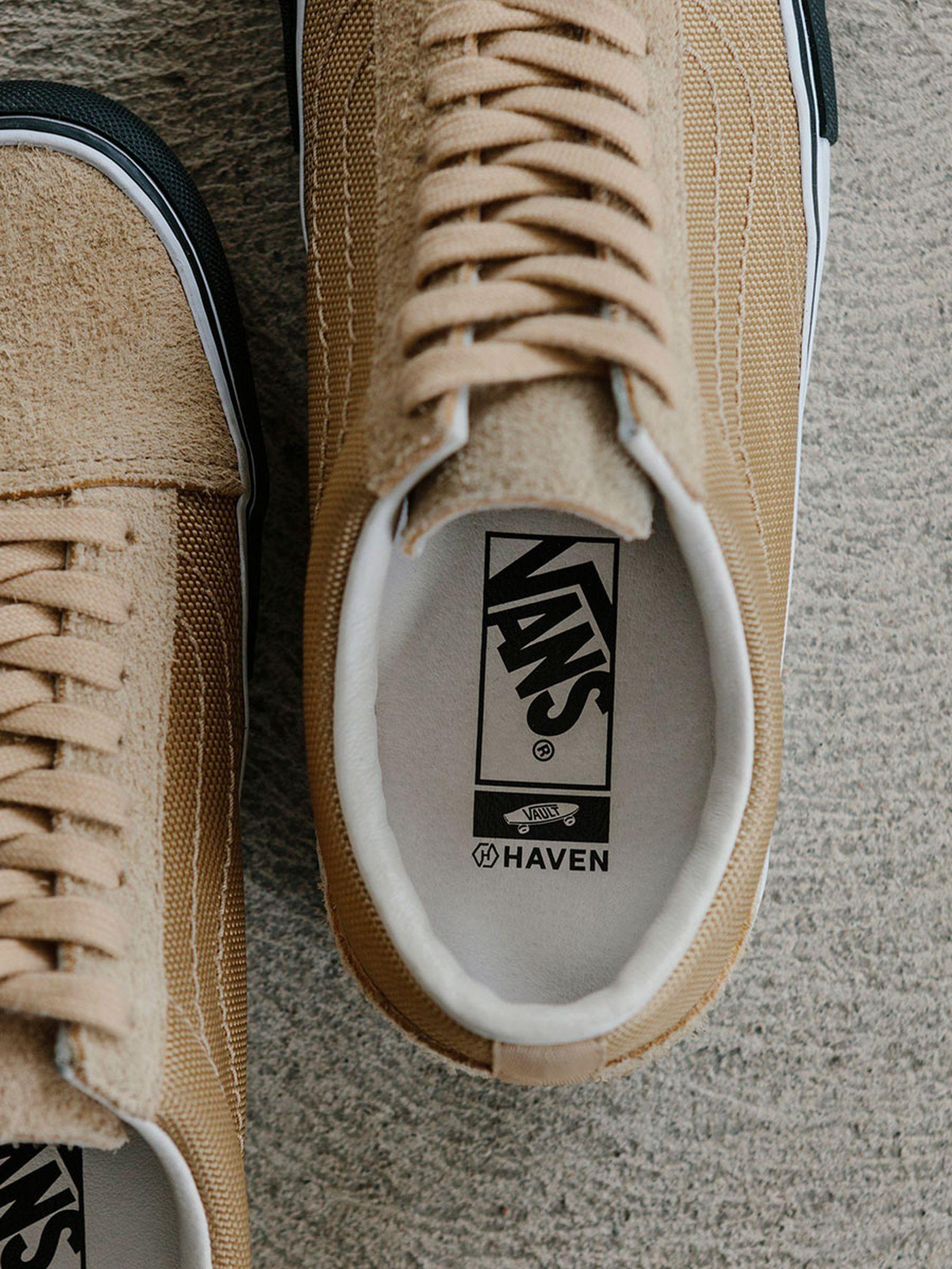 HAVEN x Vans Vault Fall 2020