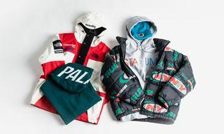 Upgrade Your Winter Wardrobe With Some Seasonal Flex From Stadium Goods