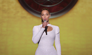 """Video: Beyoncé Performs """"I Was Here"""" for World Humanitarian Day"""