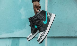 "d24e862c015537 Here  8217 s How to Cop The Shoe Surgeon  8217 s  . Sneakers. Here s How to  Cop The Shoe Surgeon s ""atmos"" Air Jordan 1 Custom"
