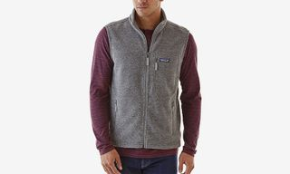 Patagonia Won't Sell Corporate Logo Vests to Ecologically Damaging Companies