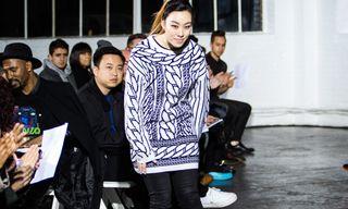 Highsnobiety Q&A   Kathleen Kye on KYE Fall/Winter 2014 at New York Fashion Week