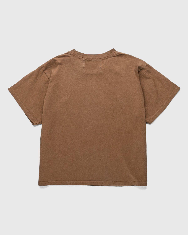 Darryl Brown — T-Shirt Coyote Brown - Image 2