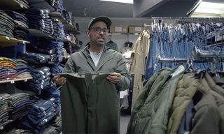 We Took Alpha Industries Across America to Find Rare Surplus Gear You Won't Find Anywhere Else