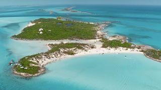 fyre festival private island buy 11 8 million