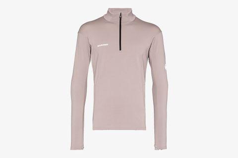 Moench Advanced Half-Zip Sweater