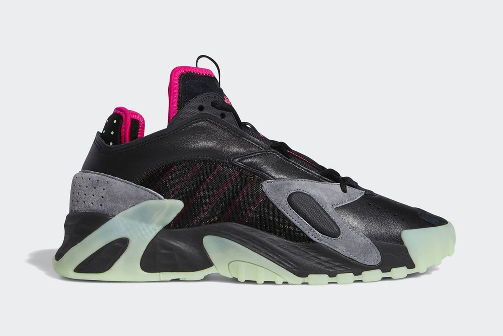 cualquier cosa el estudio Apéndice  This adidas Streetball Features an Iconic Nike Air Yeezy Colorway
