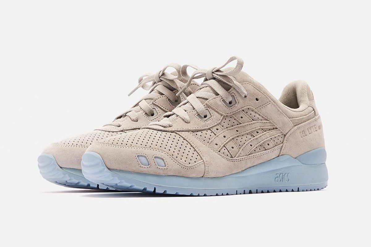 We Chose Our 10 Favorite Colorways From Kith's Insane GEL-Lyte 3 Anniversary Pack 29
