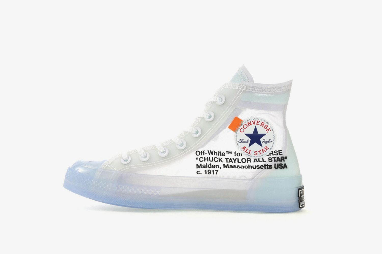 Chuck Taylor All-Star Hi