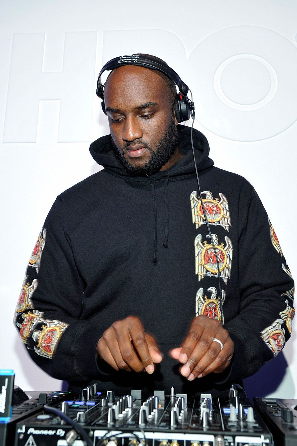 5b5401b47648 Virgil Abloh to Louis Vuitton  A Timeline Of His Career