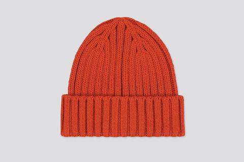 Heattech Knitted Hat
