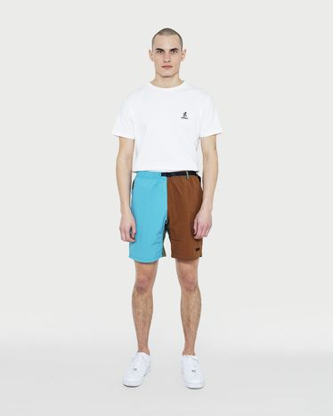 Gramicci - Shell Packable Shorts Aqua/Mocha