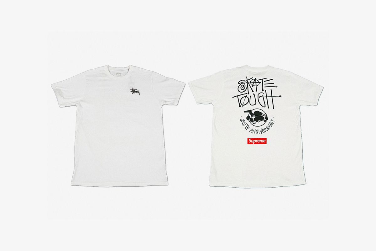 32bcbd91fcb2 Every Clothing Brand Supreme Has Collaborated With