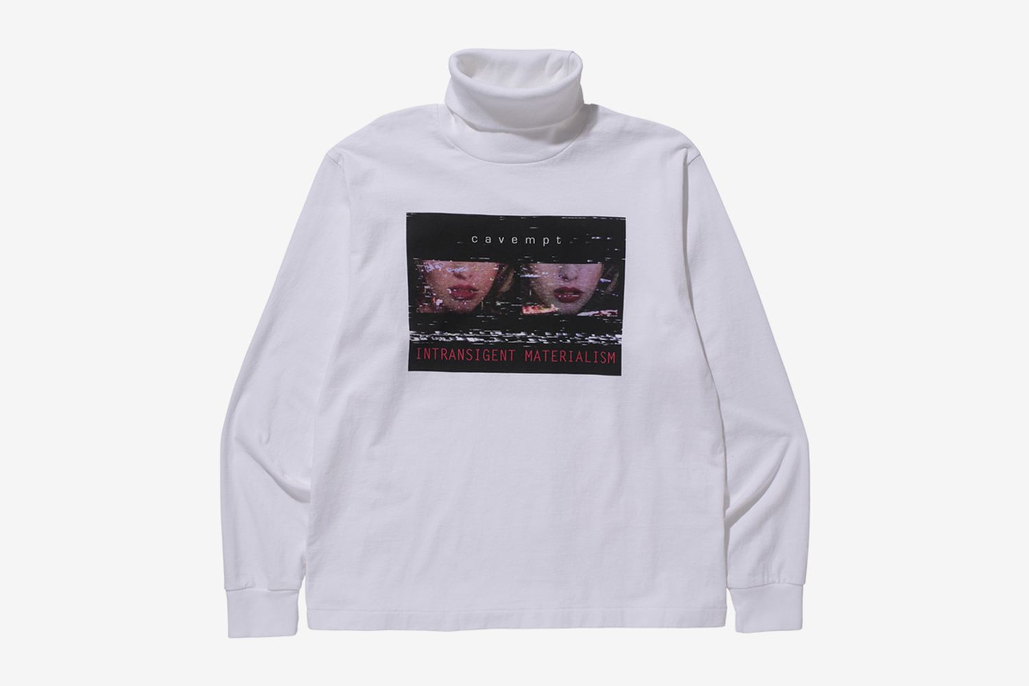 Turtleneck Longsleeve