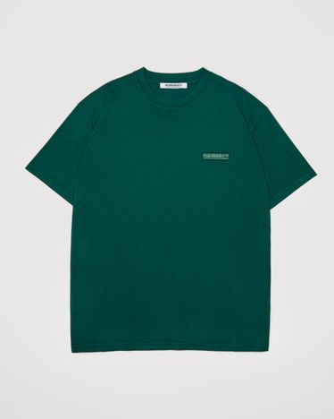 Highsnobiety Staples - T-Shirt Green
