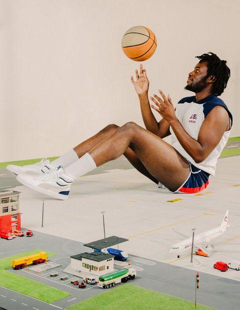 eb7a4cc2a07e Highsnobiety   Julien Tell · Highsnobiety   Julien Tell. Ralph Sampson is  an NBA ...